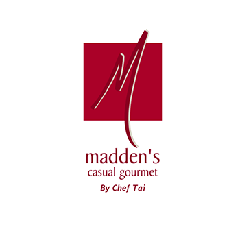 Best Bites Marketplace 25 dollar voucher offered for 12.50 to Madden's Casual Gourmet