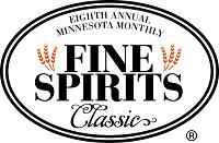 Minnesota Monthly Fine Spirits Classic