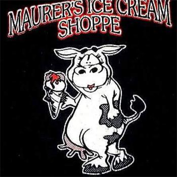 Maurer's Icecream Shoppe - 10 Inch Ice Cream Cake