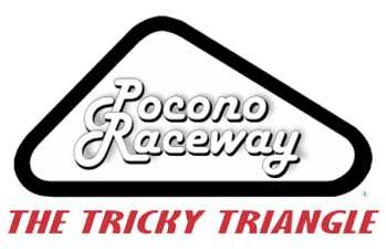 Pocono Raceway - Two Gander RV 400 Tickets with Pit/Paddock Passes