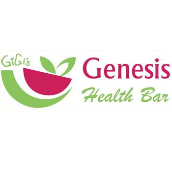 GiGi's Genesis Health Bar