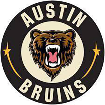 Austin Bruins-Pair of Regular Season Tickets