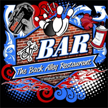 The Back Alley Restaurant