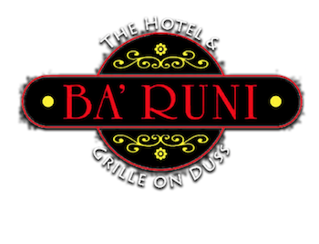 Ba'Runi Hotel & Grille in Baden!