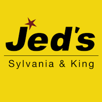 Jed's Sylvania - 30 for 15