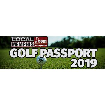 2019 Local Memphis Golf Passport