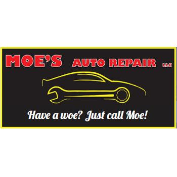 Moe's Auto Repair