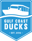 Gulf Coast Ducks