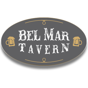 $25 for $12.50 from Bel Mar Tavern