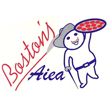 Boston's North End Pizza Bakery Aiea