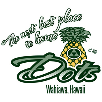 Dot's Wahiawa - Buy One Get One Free