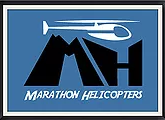 Marathon Helicopters - Glacier Landing Flightseeing Tour for Two