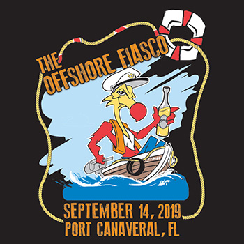 WJRR Offshore Fiasco Fishing Trip