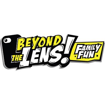 Beyond the Lens!