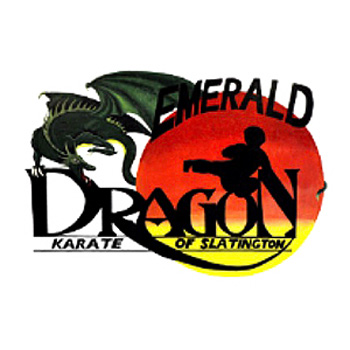 Emerald Dragon Karate