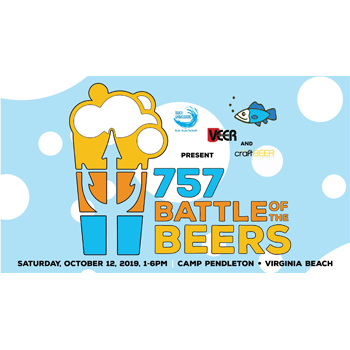 757 Battle of the Beers