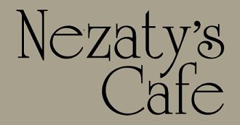 Nezaty's Cafe