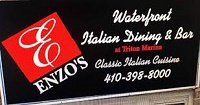 Enzo's Waterfront Italian Dining and Bar