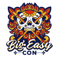 Big Easy Con SUNDAY Tickets for 75% Off!