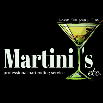 Martini's Etc Professional Bartending Services at 50% off