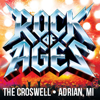 Croswell Opera House- $44 For $22 - One pair of Tickets to Rock of Ages