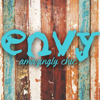 Envy Boutique Half-Off