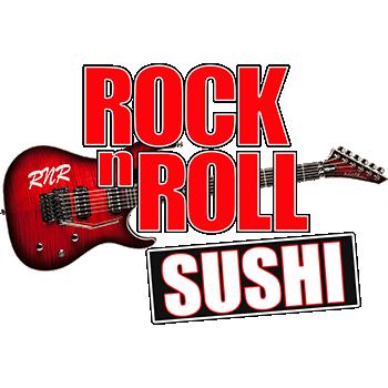 Rock N Roll Sushi - Huntsville