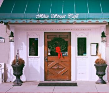 Main Street Cafe - Madison