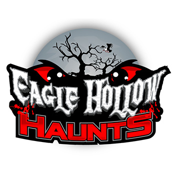 Eagle Hollow Haunts 1/2 off 2 General Admission Tickets