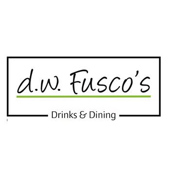 d.w. Fusco's gift card