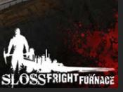 Sloss Fright Furnace - 2  Person Combo Ticket to Sloss Furnace