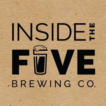 Inside The Five Brewing Company - $50 For $25