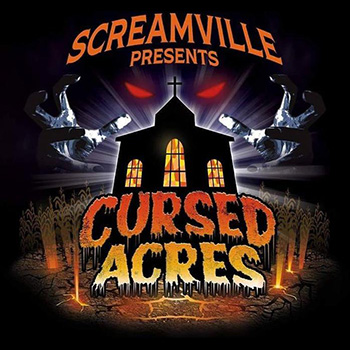 Screamville Haunted Attraction