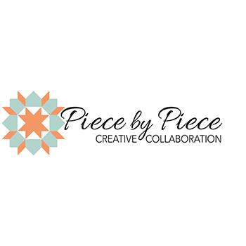Piece By Piece Creative Collaboration-$25 Certificate