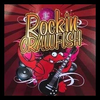 Rockin Crawfish Gift Certificate HALF OFF