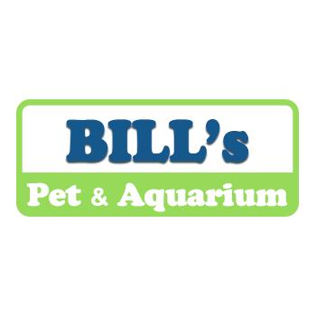 $50 Bill's Pet & Aquarium Gift Card