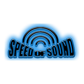 Car Sound System Speakers at Speed of Sound