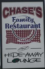 Chase's Family Restaurant