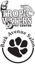 Tropic Waters Pet Center