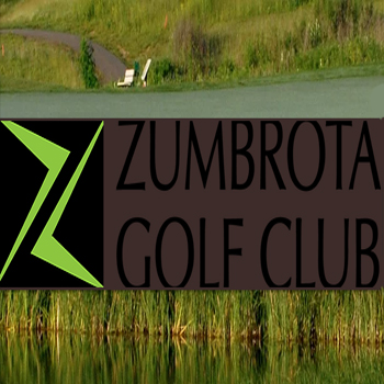 Zumbrota Golf Club-Pair of 18 Holes with Cart Weekdays