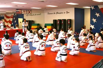 ATA Martial Arts