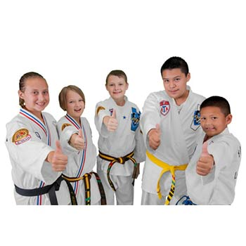 Leaders for Life Martial Arts