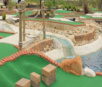 Olentangy Mini Golf