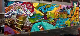 Mural Arts Philadelphia