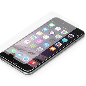 Tempered Glass Screen Protector - $8.00 with FREE Shipping!