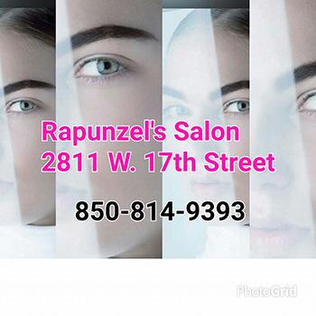 Rapunzel's Salon and Spa