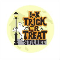 I-X Trick Or Treat Street (2 For 1)