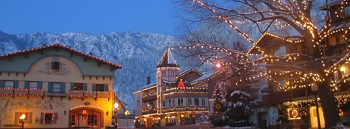 3 Night Stay in a Premier Room - Icicle Village