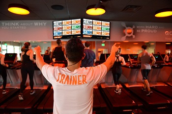 1 Month Unlimited Memberships for you AND a friend at the Shoreline location - Orangetheory Fitness
