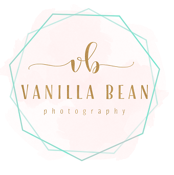 Senior Portrait Experience - Vanilla Bean Photography